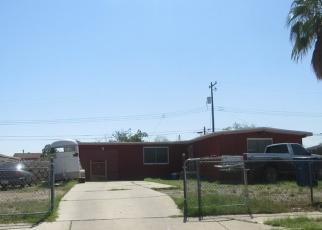 Foreclosed Home en S OREGON DR, Tucson, AZ - 85706