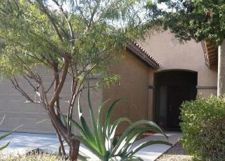 Foreclosed Home en N AMBER BURST DR, Tucson, AZ - 85743