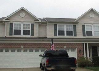 Foreclosed Home en EARL DR, Bel Air, MD - 21015
