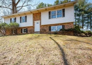 Foreclosed Home en ROLLING RIDGE CT, Ellicott City, MD - 21043