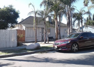 Foreclosed Home en N KING ST, Santa Ana, CA - 92706