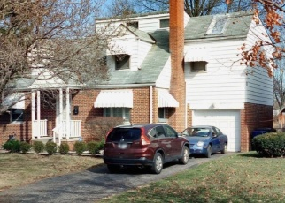 Foreclosed Home en MAYFAIR BLVD, Columbus, OH - 43213