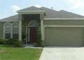 Foreclosed Home en PANACEA CT, Lutz, FL - 33559