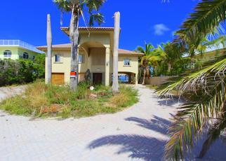 Foreclosed Home en OLEANDER CIR, Key Largo, FL - 33037
