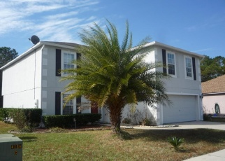Foreclosed Home in BROAD CREEK LN, Jacksonville, FL - 32218