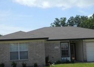 Foreclosed Home in FLEETWOOD DR, Killeen, TX - 76543
