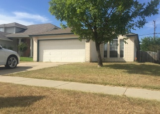 Foreclosed Home in CHERRY RD, Killeen, TX - 76543