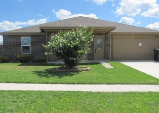 Foreclosed Home in DOFFY DR, Killeen, TX - 76549