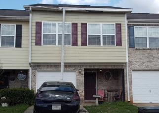 Foreclosed Home en MAGNOLIA GARDENS WALK, Mcdonough, GA - 30253
