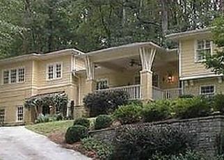 Foreclosed Home en MORNINGTON DR NW, Atlanta, GA - 30327