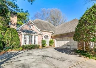 Foreclosed Home en FALCON CHASE LN, Atlanta, GA - 30342