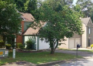 Foreclosed Home en AMBERCREST WAY, Austell, GA - 30168