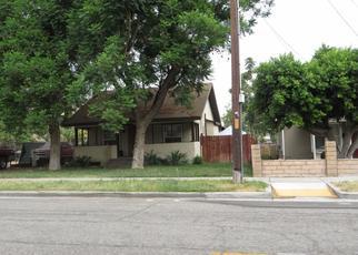 Casa en ejecución hipotecaria in Riverside, CA, 92501,  ORANGE ST ID: S70179632