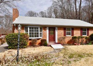Casa en ejecución hipotecaria in Madison Heights, VA, 24572,  WESTBRIAR PL ID: S70181248