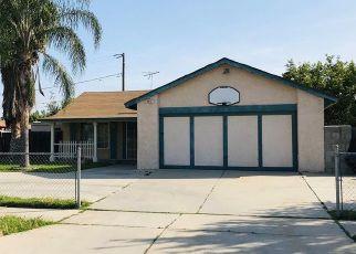 Casa en ejecución hipotecaria in Riverside, CA, 92501,  WEYER ST ID: S70181314