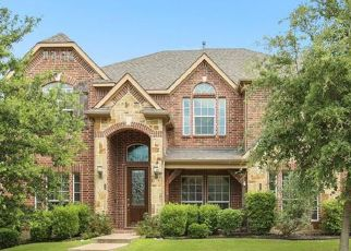 Foreclosure Home in Frisco, TX, 75035,  SHIRE VIEW DR ID: S70182087