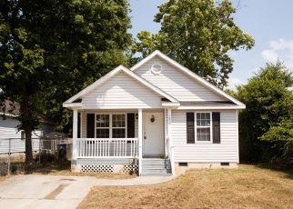 Casa en ejecución hipotecaria in Augusta, GA, 30901,  CARRIE ST ID: S70182273