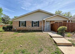 Casa en ejecución hipotecaria in Union City, GA, 30291,  FLAT SHOALS RD ID: S70182542