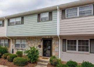 Casa en ejecución hipotecaria in Union City, GA, 30291,  FLAT SHOALS RD ID: S70182550