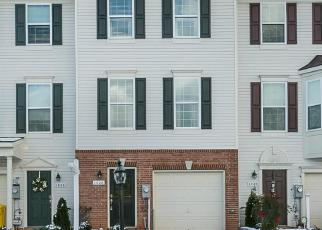 Casa en ejecución hipotecaria in Glen Burnie, MD, 21060,  SITHEAN WAY ID: S70182690