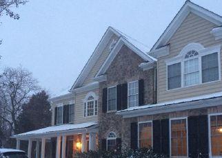 Casa en ejecución hipotecaria in Woodbine, MD, 21797,  BUSHY PARK RD ID: S70182706