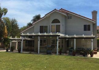 Casa en ejecución hipotecaria in Yorba Linda, CA, 92887,  AVENIDA DE DESPACIO ID: S70182830