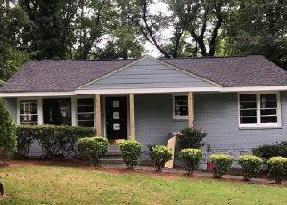 Casa en ejecución hipotecaria in Atlanta, GA, 30311,  WELLS DR SW ID: S70183716