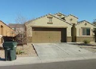 Casa en ejecución hipotecaria in Tolleson, AZ, 85353,  S 101ST DR ID: S70183847