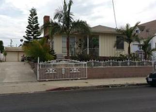 Casa en ejecución hipotecaria in San Pedro, CA, 90731,  W 10TH ST ID: S70184269