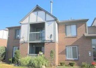 Casa en ejecución hipotecaria in Macomb, MI, 48044,  ASHLEY CT ID: S70184975