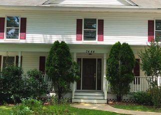 Casa en ejecución hipotecaria in Gaithersburg, MD, 20879,  BRENISH DR ID: S70186026