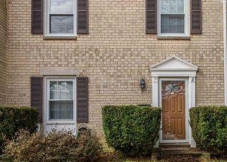 Casa en ejecución hipotecaria in Gaithersburg, MD, 20878,  LANDSEND DR ID: S70186813