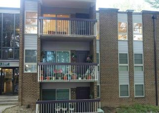 Casa en ejecución hipotecaria in Silver Spring, MD, 20906,  GREENERY LN ID: S70187509