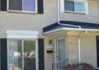 Casa en ejecución hipotecaria in Sterling Heights, MI, 48313,  LANGLEY DR ID: S70187547