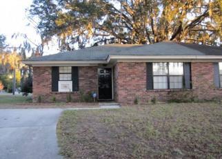 Casa en ejecución hipotecaria in Savannah, GA, 31419,  PEACH CT ID: S70189361