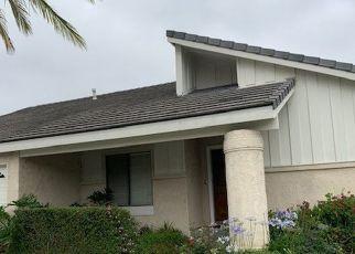Casa en ejecución hipotecaria in Irvine, CA, 92604,  DEERWOOD E ID: S70190199