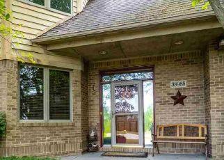 Casa en ejecución hipotecaria in Harrison Township, MI, 48045,  N POINTE PKWY ID: S70193931