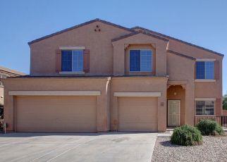 Casa en ejecución hipotecaria in Buckeye, AZ, 85326,  W HOPI ST ID: S70194039