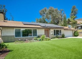Foreclosure Home in Lakeside, CA, 92040,  SCOTSMAN RD ID: S70194869