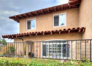 Casa en ejecución hipotecaria in Fountain Valley, CA, 92708,  MEADOWLARK AVE ID: S70194902