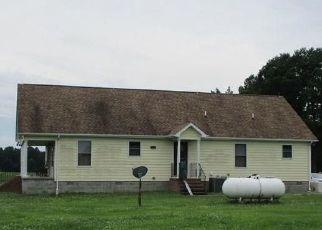 Casa en ejecución hipotecaria in Sussex Condado, VA ID: S70195527