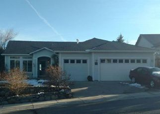 Foreclosure Home in Carson City, NV, 89705,  VISTA PARK DR ID: S70196205
