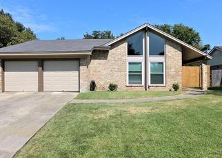 Foreclosure Home in North Richland Hills, TX, 76182,  FAIR MEADOWS DR ID: S70196831