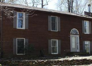 Casa en ejecución hipotecaria in Rixeyville, VA, 22737,  FOX GLADE LN ID: S70197334
