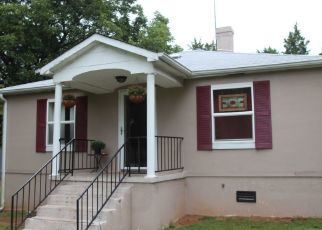Foreclosure Home in Conover, NC, 28613,  5TH AVE SW ID: S70197653