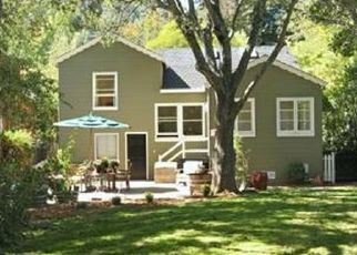 Foreclosure Home in Marin county, CA ID: S70198031