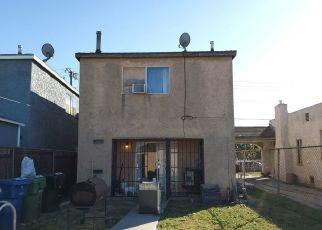 Casa en ejecución hipotecaria in Los Angeles, CA, 90059,  E 114TH ST ID: S70198390
