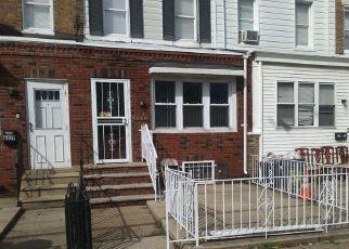 Casa en ejecución hipotecaria in Philadelphia, PA, 19142,  PASCHALL AVE ID: S70198453