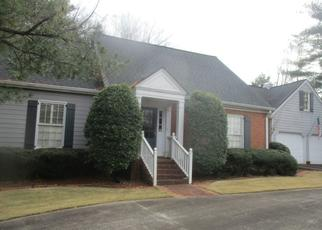 Casa en ejecución hipotecaria in Marietta, GA, 30068,  LITTLE WILLEO RD ID: S70199236