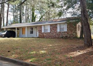 Foreclosure Home in Atlanta, GA, 30331,  COUNTY LINE RD SW ID: S70199272